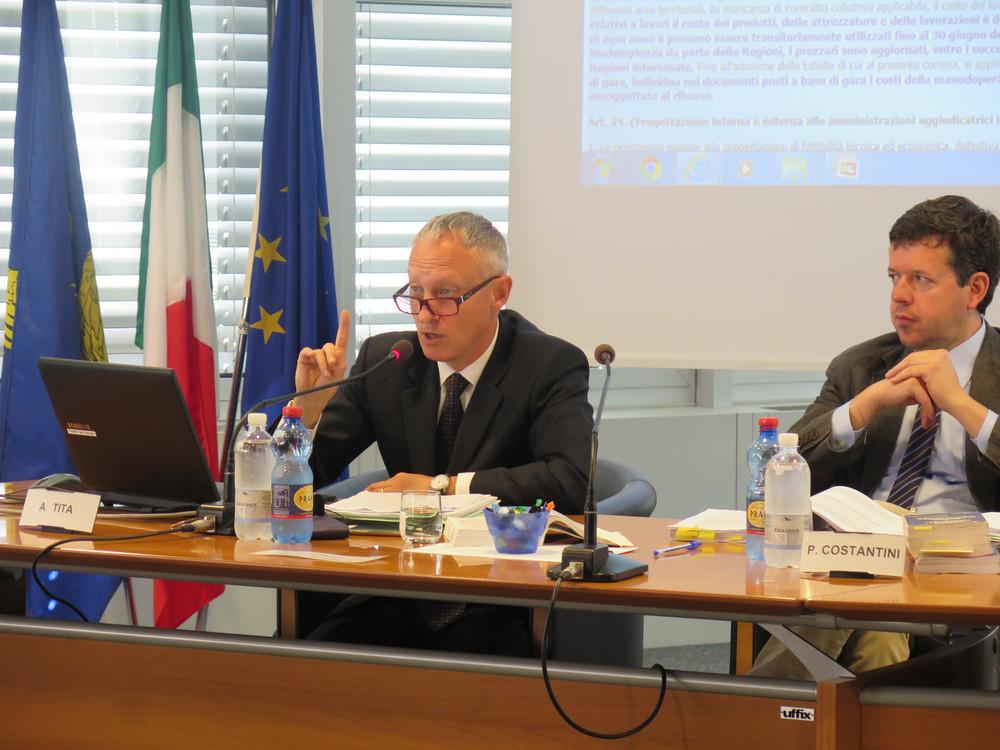 Nuovo Codice dei contratti pubblici: il Decreto Correttivo, avvocati Tita e Costantini.