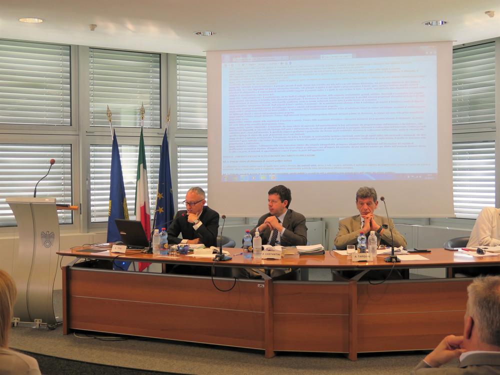 Nuovo Codice dei contratti pubblici: il Decreto Correttivo, cattedra incontro di approfondimento.