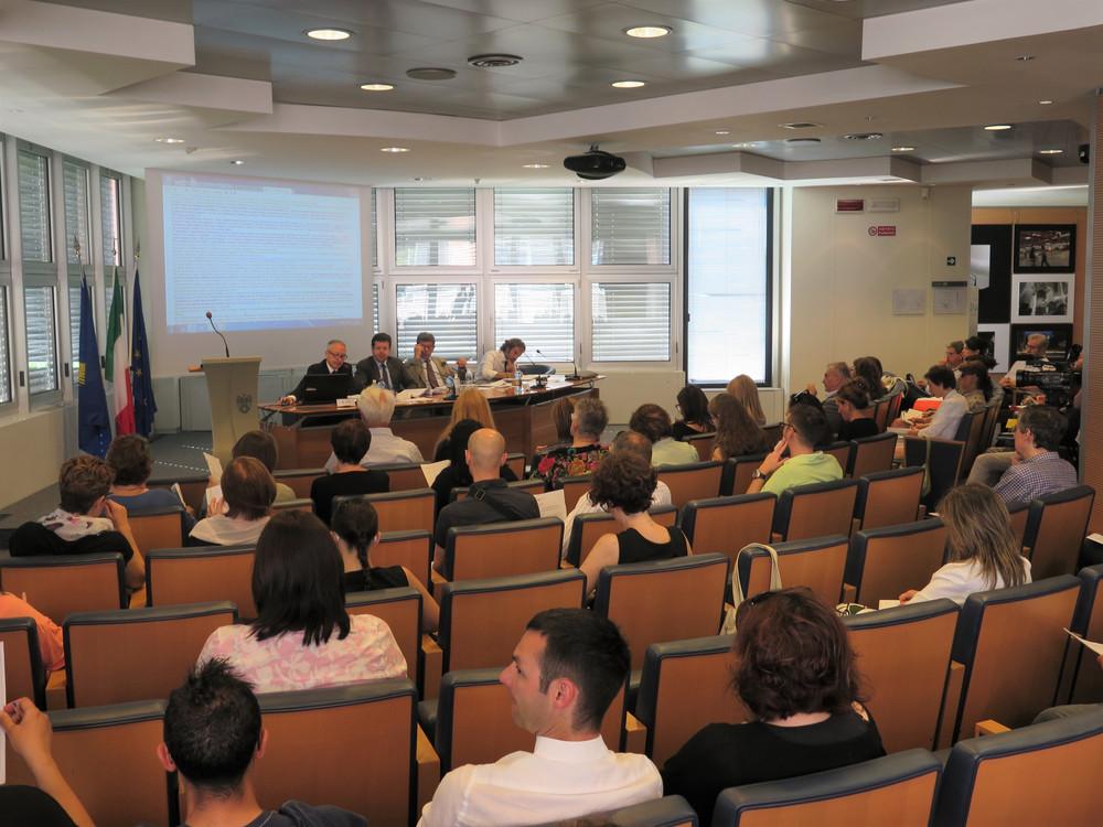 Nuovo Codice dei contratti pubblici: il Decreto Correttivo, platea incontro di approfondimento.