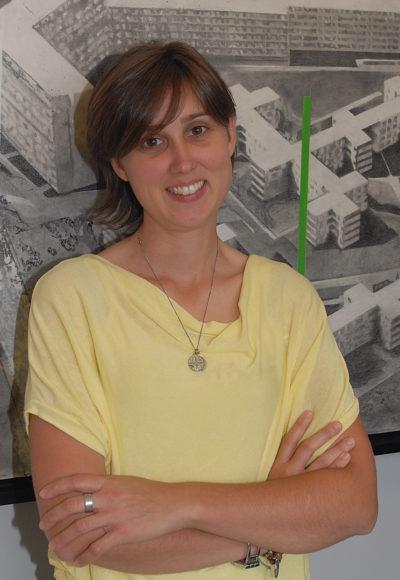 Cristina Valdan
